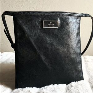 Vintage authentic gucci bag